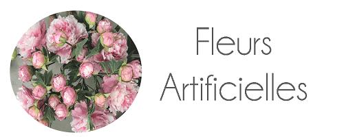 Nos produits : Fleurs Artificielles, bouquets artificiel