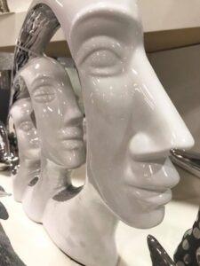 Des statues d'intérieur Flora Déco, Contemporaines et Moderne pas chères