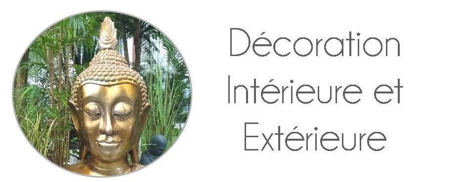 Flora Déco propose un grand choix de décorations intérieures et extérieures