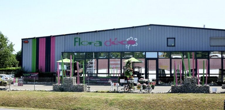 Magasin Flora Déco spécialiste de la Décoration Florale à Saint-Genis-Laval