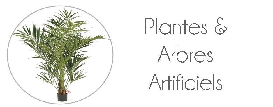 Nos produits : Plantes, Arbustes et Arbres Artificiels chez Flora Déco, Tendances et pas chers