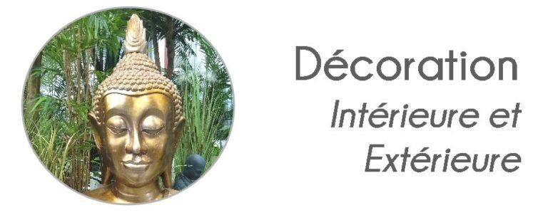 Spécialiste de la Décoration Intérieure et Extérieure Flora Déco renouvelle sans cesse ses collections