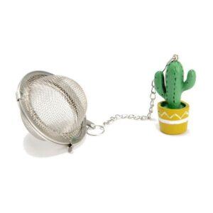 Boule à Thé Cactus Adria