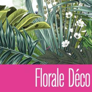 Florale Déco - Rubrique Flora Deco