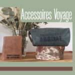 Rubrique Accessoires de Voyage - Travel Déco - Flora Déco