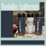 rique Bouteilles Isothermes - Coin Cuisine - Flora Déco