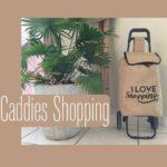 Rubrique Caddies shopping - Travel Déco - Flora Deco