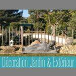 Rubrique Décoration Jardin et Extérieur - Flora Deco