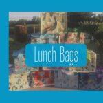 Rubrique Lunch Bags - Sacs isotherme - Coin Cuisine - Flora Déco