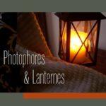 Rubrique Photophores et Lanternes - Décoration Lumineuse - Décoration Intérieure & Extérieure - Flora Déco